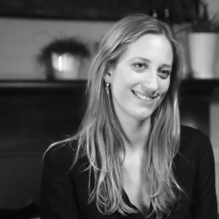 Emily Forbes- Co-Founder of Seenit